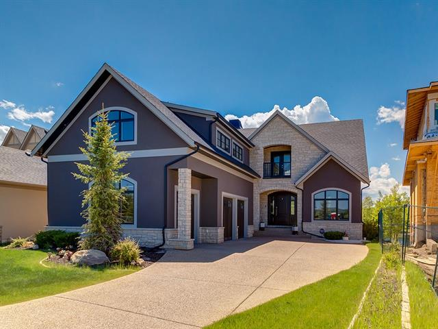 145 Glyde Pa in Elbow Valley West Rural Rocky View County MLS® #C4226065