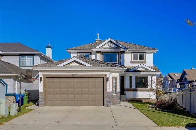 151 Douglasview RD Se, Calgary, Douglasdale/Glen real estate, Detached Douglas Ridge homes for sale