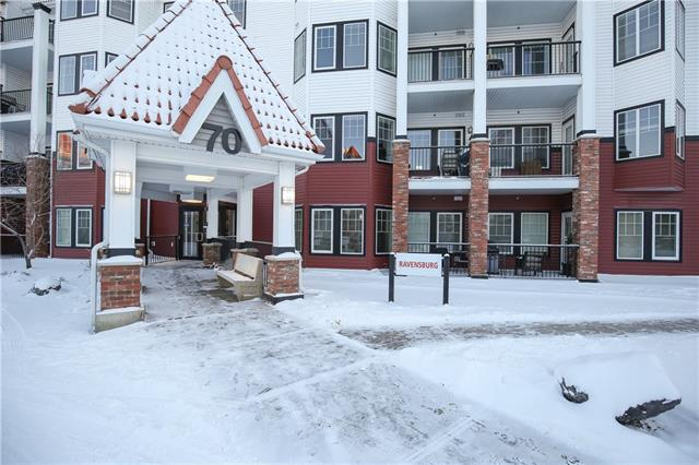 #114 70 Royal Oak Pz Nw, Calgary, Royal Oak real estate, Apartment Royal Oak homes for sale