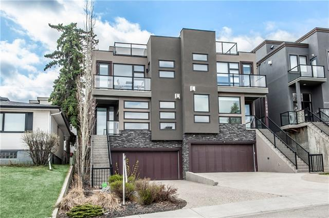 2027 28 AV Sw in South Calgary Calgary MLS® #C4226178