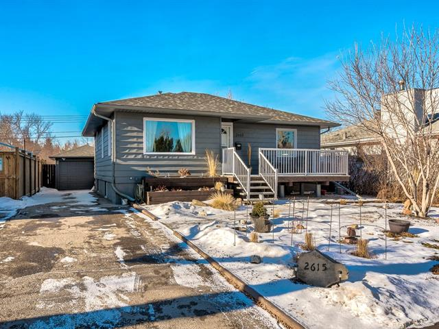 2615 17a ST Sw, Calgary, Bankview real estate, Detached Bankview homes for sale