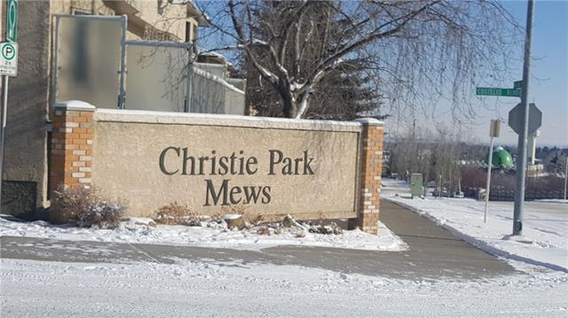 211 Christie Park Me Sw, Calgary, Christie Park real estate, Attached Christie Park homes for sale