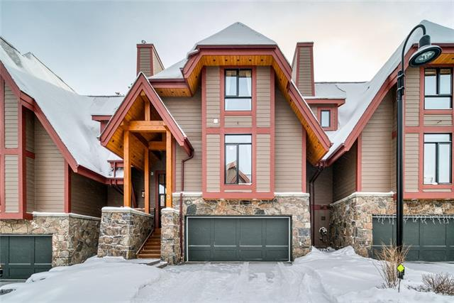 #3 101 Armstrong Pl in Three Sisters Canmore MLS® #C4226215
