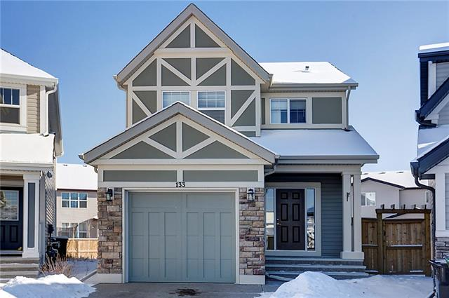 133 Chaparral Valley CR Se in Chaparral Calgary MLS® #C4226230