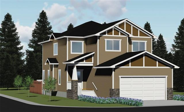 1224 Iron Landing Wy in None Crossfield MLS® #C4226247