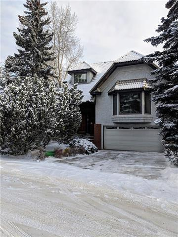 307 Coach Light BA Sw, Calgary, Coach Hill real estate, Detached Coach Hill homes for sale