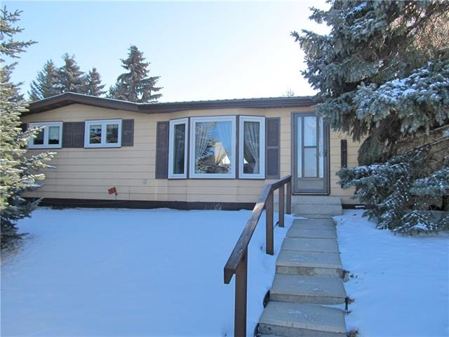 27 Riley ST Ne, High River, Central High River real estate, Detached High River homes for sale