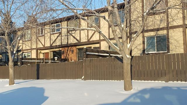 #19 175 Manora PL Ne, Calgary, Marlborough Park real estate, Attached Marlborough Park homes for sale