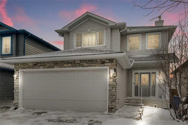 112 Stonegate CL Nw in Stonegate Airdrie MLS® #C4226291