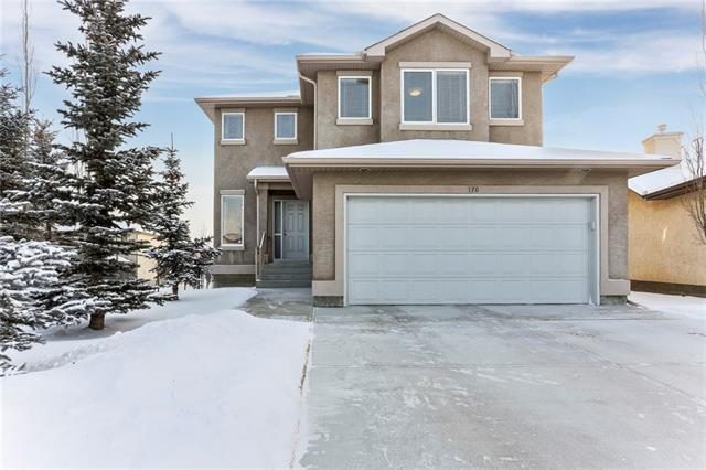170 Everglade WY Sw, Calgary, Evergreen real estate, Detached Evergreen Estates homes for sale