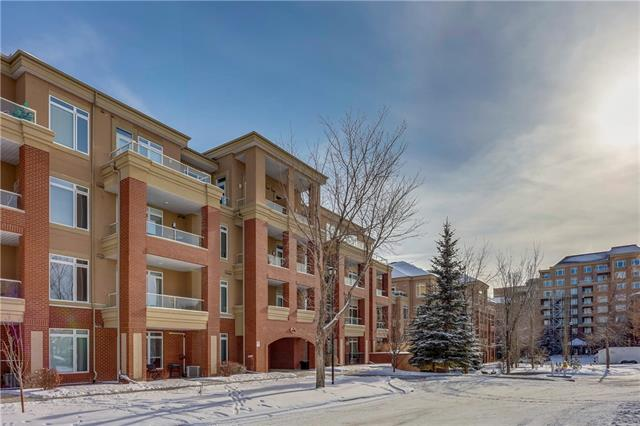 #5403 14 Hemlock CR Sw, Calgary, Spruce Cliff real estate, Apartment Spruce Cliff homes for sale