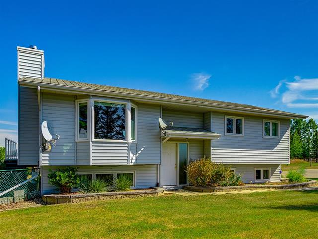 33050 Rocky Range Vw in Springbank Rural Rocky View County MLS® #C4226308