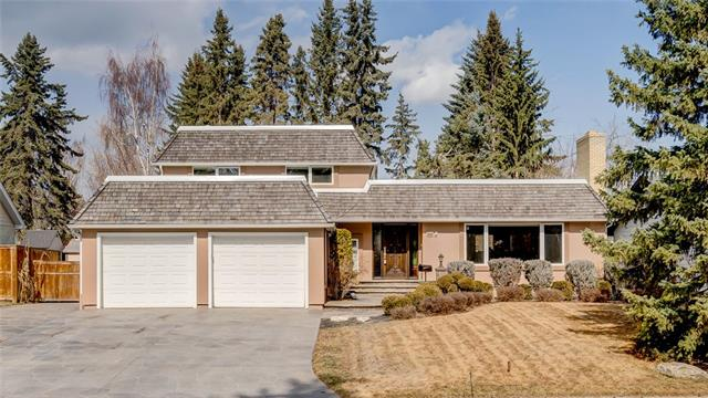 MLS® #C4226324 11020 Willowfern DR Se T2J 1R7 Calgary