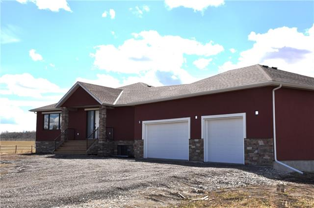 MLS® #C4226326 286071 50 ST E T1S 1W9 Rural Foothills County