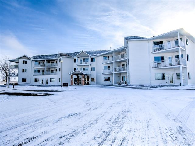 #305 3 Parklane Wy, Strathmore, Downtown_Strathmore real estate, Apartment Strathmore homes for sale