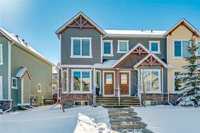 119 Aspen Hills Drive SW DR Sw, Calgary, Aspen Woods real estate, Attached Aspen Woods homes for sale