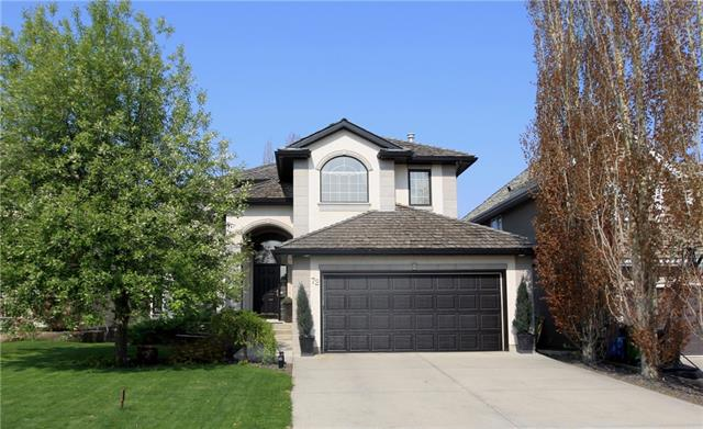 72 Evergreen CR Sw, Calgary, Evergreen real estate, Detached Evergreen Estates homes for sale