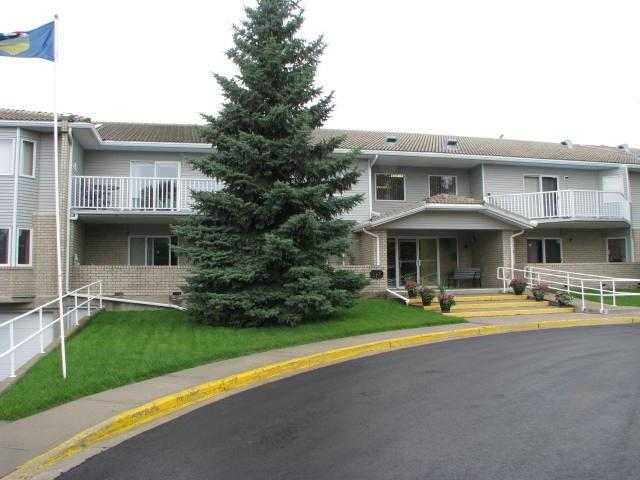 #104 410 7 ST Sw, High River, None real estate, Apartment High River homes for sale