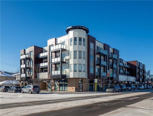 #406 1899 45 ST Nw, Calgary, Montgomery real estate, Apartment Montgomery homes for sale