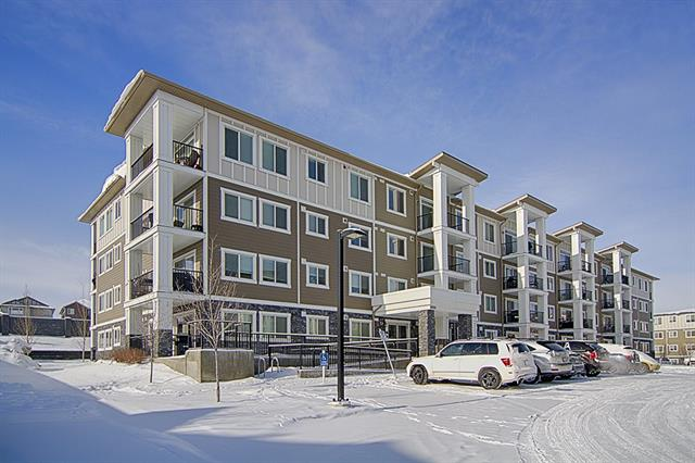 #3207 450 Sage Valley DR Nw, Calgary, Sage Hill real estate, Apartment Sage Hill homes for sale