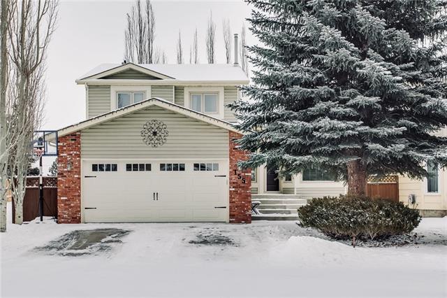 155 Sun Harbour CL Se in Sundance Calgary MLS® #C4226445