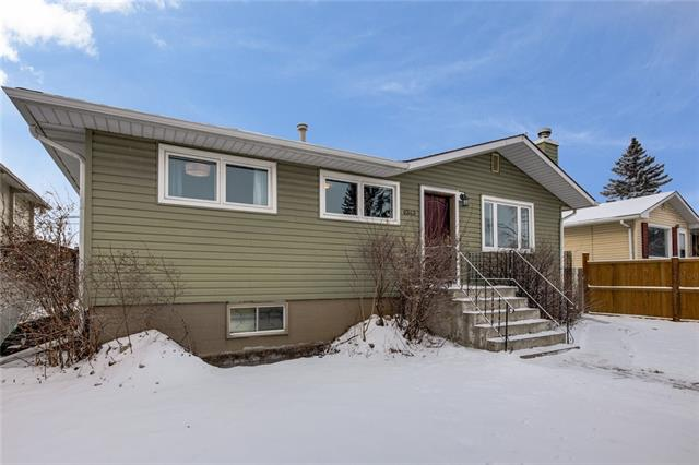 8343 Bowness RD Nw in Bowness Calgary MLS® #C4226450