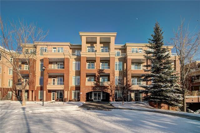 #5105 14 Hemlock CR Sw, Calgary, Spruce Cliff real estate, Apartment Spruce Cliff homes for sale
