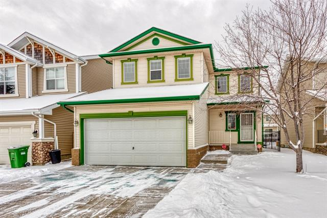 291 Cougar Ridge DR Sw in Cougar Ridge Calgary MLS® #C4226475