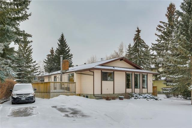 519 Brookpark DR Sw, Calgary, Braeside real estate, Detached Braeside Estates homes for sale