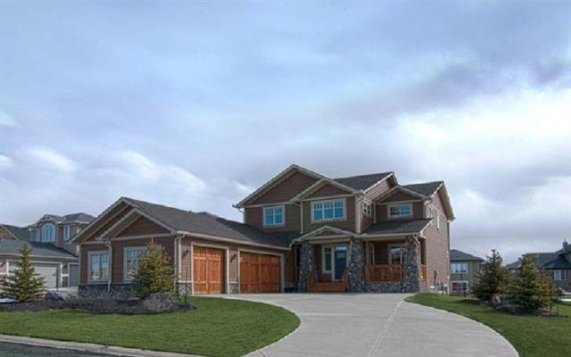 MLS® #C4226505® 412 Montclair Pl in Monterra Rural Rocky View County Alberta