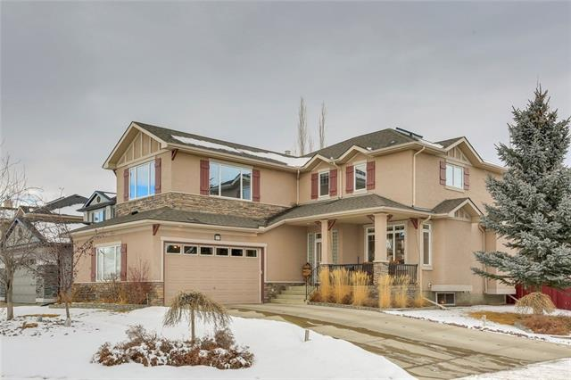 113 Chapala CL Se in Chaparral Calgary MLS® #C4226509