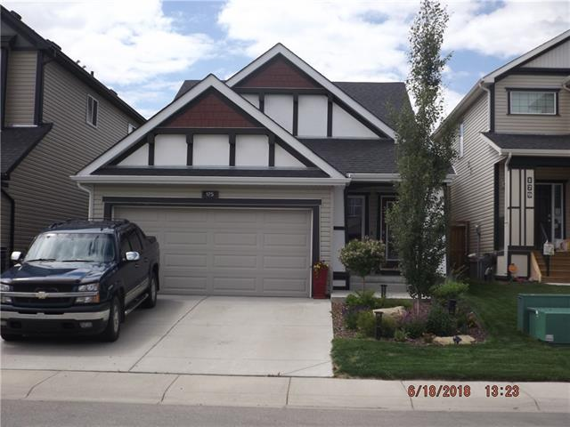 175 Reunion Gv Nw, Airdrie, Reunion real estate, Detached Reunion homes for sale