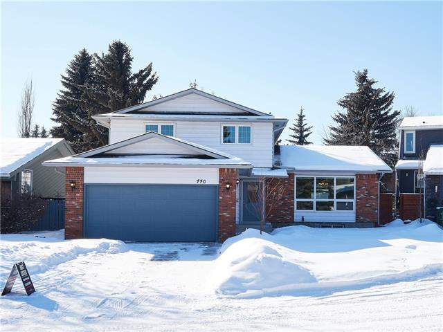 MLS® #C4226517 440 Deer Side PL Se T2J 5Z9 Calgary