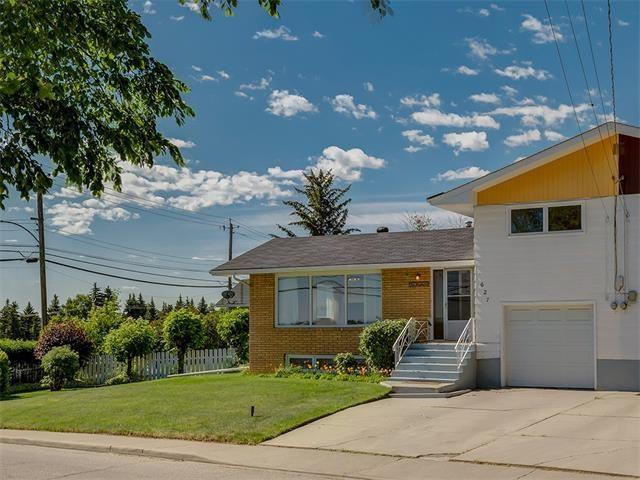 627 30 AV Ne in Winston Heights/Mountview Calgary MLS® #C4226551