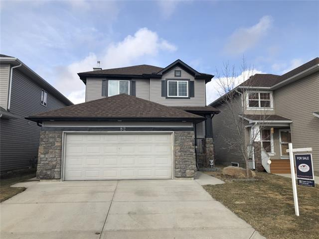 82 Bridlemeadows Cm Sw, Calgary, Bridlewood real estate, Detached Bridlewood homes for sale