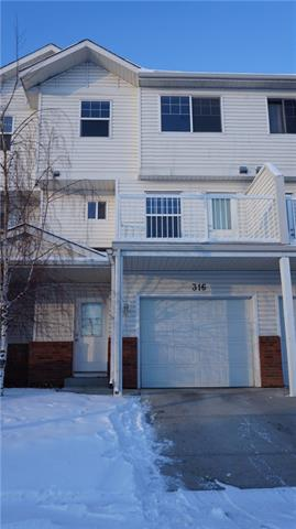 #316 7038 16 AV Se, Calgary, Applewood Park real estate, Attached Applewood Park homes for sale