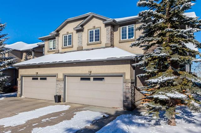 48 Prominence Pa Sw, Calgary, Patterson real estate, Attached Patterson homes for sale