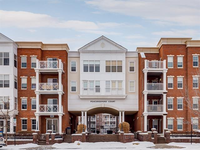 #3404 5605 Henwood ST Sw, Calgary, Garrison Green real estate, Apartment Garrison Green homes for sale