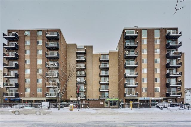 #4a 515 17 AV Sw, Calgary, Cliff Bungalow real estate, Apartment Cliff Bungalow homes for sale