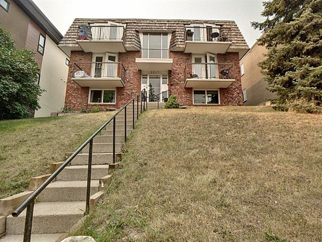 #203 2317 17a ST Sw, Calgary, Bankview real estate, Apartment Bankview homes for sale