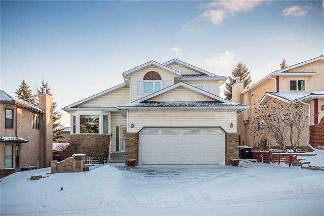 5713 Signal Hill Vw Sw, Calgary, Signal Hill real estate, Detached Signal Hill homes for sale