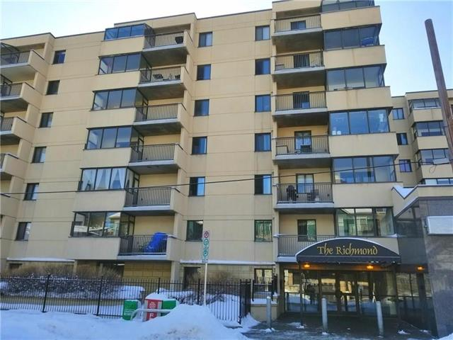 #102 111 14 AV Se, Calgary, Beltline real estate, Apartment Victoria Park homes for sale