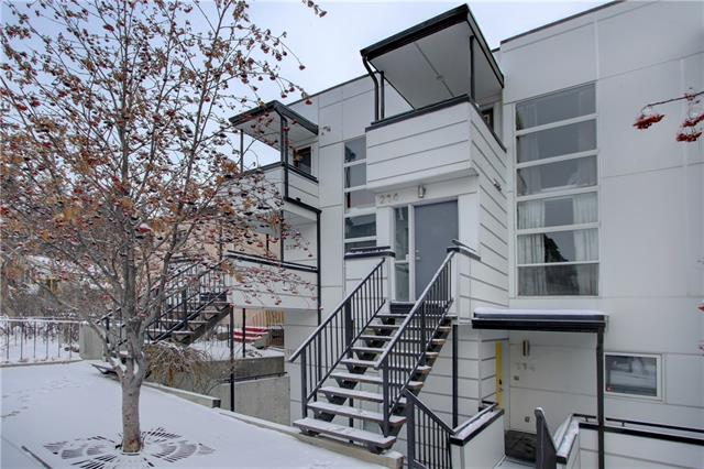 #214 1800 26 AV Sw, Calgary, Bankview real estate, Apartment Bankview homes for sale
