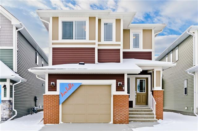 337 Bayview WY Sw in Bayview Airdrie MLS® #C4226722