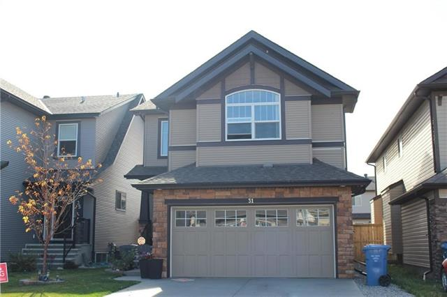 31 Skyview Shores Gd Ne in Skyview Ranch Calgary MLS® #C4226731