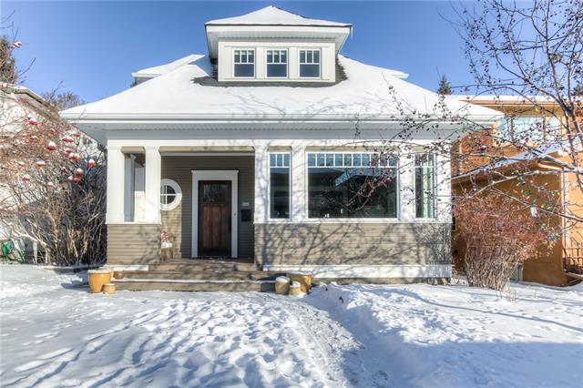 3826 8 ST Sw in Elbow Park Calgary MLS® #C4226760