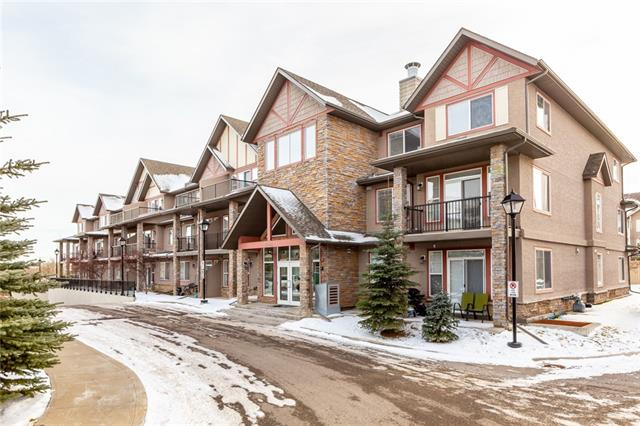 #2114 211 Aspen Stone Bv Sw, Calgary, Aspen Woods real estate, Apartment Altario homes for sale