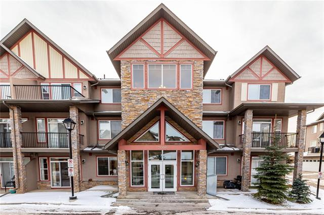 #2104 211 Aspen Stone Bv Sw, Calgary, Aspen Woods real estate, Apartment Annaliesa Estates homes for sale