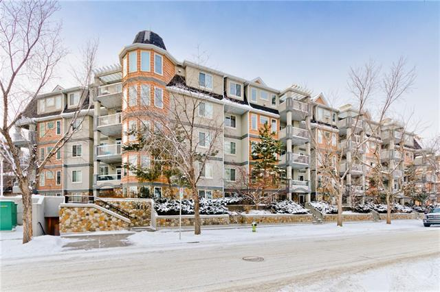 #511 2411 Erlton RD Sw, Calgary, Erlton real estate, Apartment Erlton homes for sale