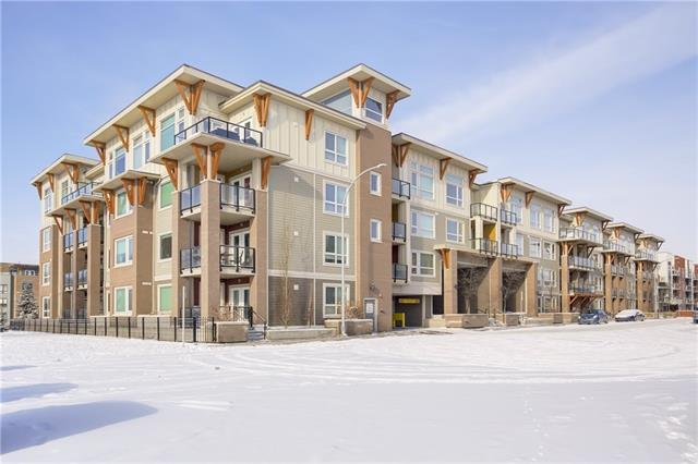 #417 707 4 ST Ne, Calgary, Renfrew real estate, Apartment Renfrew homes for sale